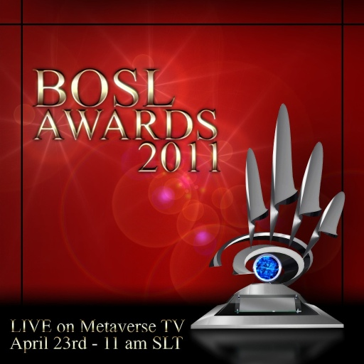 BOSL Awards 2011 Winners