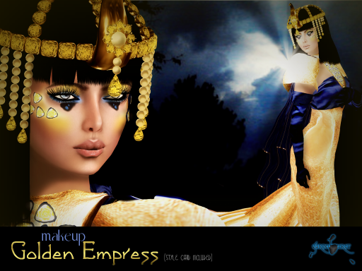 Golden Empress
