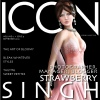 ICON Magazine September 2012
