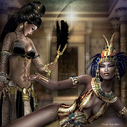 Cleopatra-Carley Benazzi-Jade Spectre-final(1)