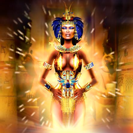 FT Cleopatra-Carley