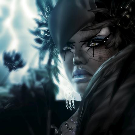 Spirit Llewellyn