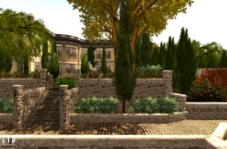 LTD Cypress