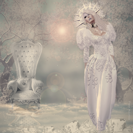 YASHI AUDION_FASHION TELLER_ICE QUEEN