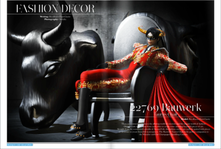 LTD Fashion Decor