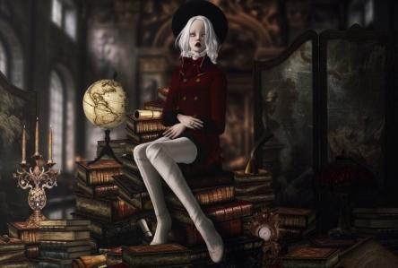the aristocrat
