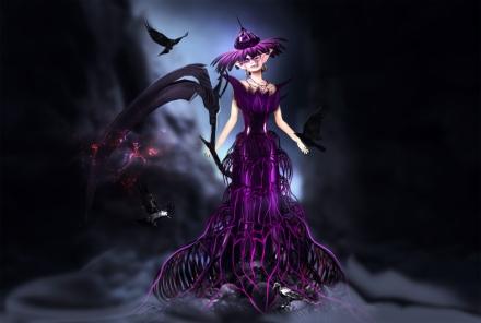 FTH dreams (death) Falbala Polly Elan